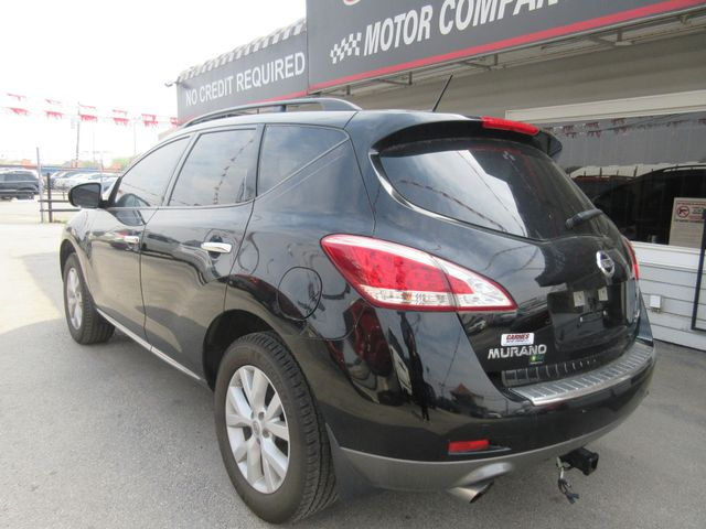 2011 Nissan Murano, PRICE SHOWN IS THE DOWN PAYMENT south houston, TX 2