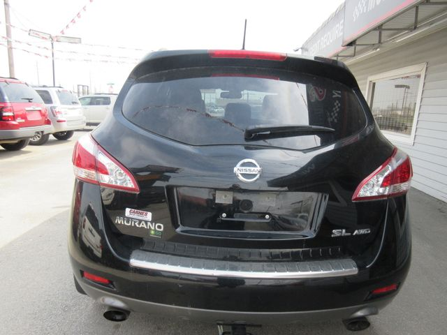2011 Nissan Murano, PRICE SHOWN IS THE DOWN PAYMENT south houston, TX 3
