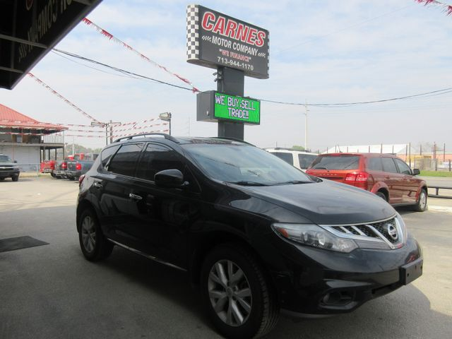 2011 Nissan Murano, PRICE SHOWN IS THE DOWN PAYMENT south houston, TX 5