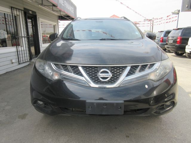 2011 Nissan Murano, PRICE SHOWN IS THE DOWN PAYMENT south houston, TX 6