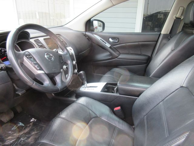 2011 Nissan Murano, PRICE SHOWN IS THE DOWN PAYMENT south houston, TX 7