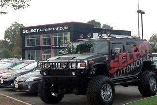 2011 Nissan Murano SL  city Virginia  Select Automotive (VA)  in Virginia Beach, Virginia