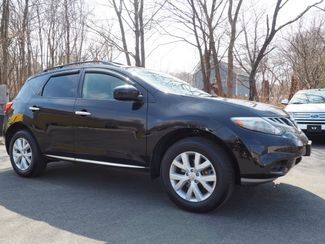 2011 Nissan Murano in Whitman Massachusetts