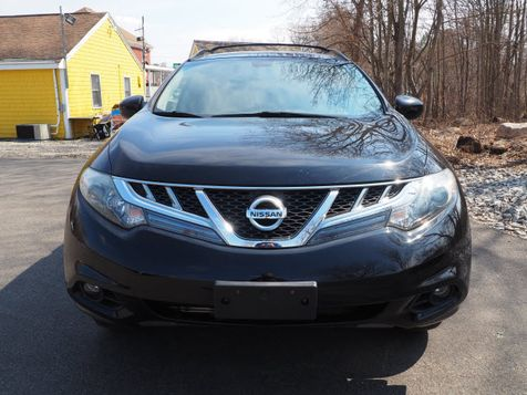 2011 Nissan Murano SL | Whitman, Massachusetts | Martin's Pre-Owned in Whitman, Massachusetts