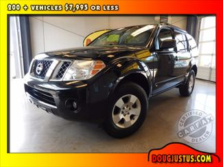 2011 Nissan Pathfinder in Airport Motor Mile ( Metro Knoxville ), TN