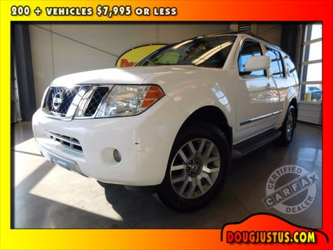 2011 Nissan Pathfinder LE in Airport Motor Mile ( Metro Knoxville ), TN