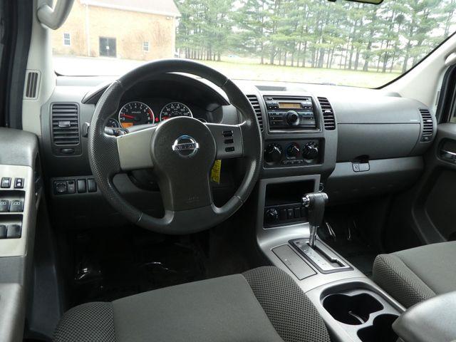 2011 Nissan Pathfinder S Leesburg, Virginia 15