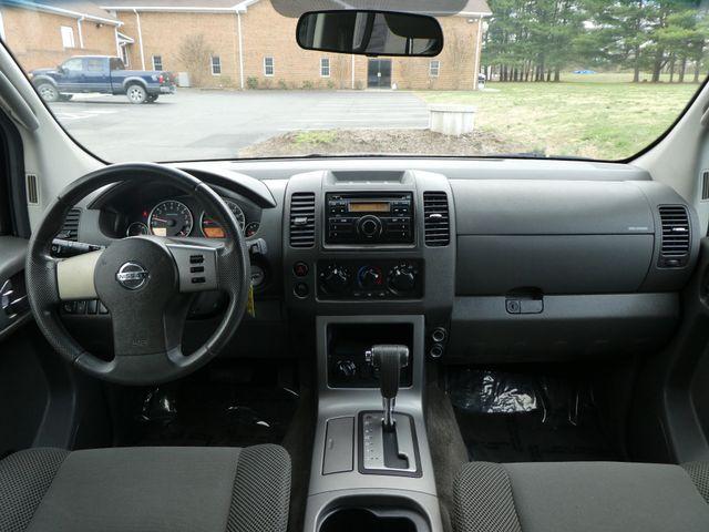 2011 Nissan Pathfinder S Leesburg, Virginia 16