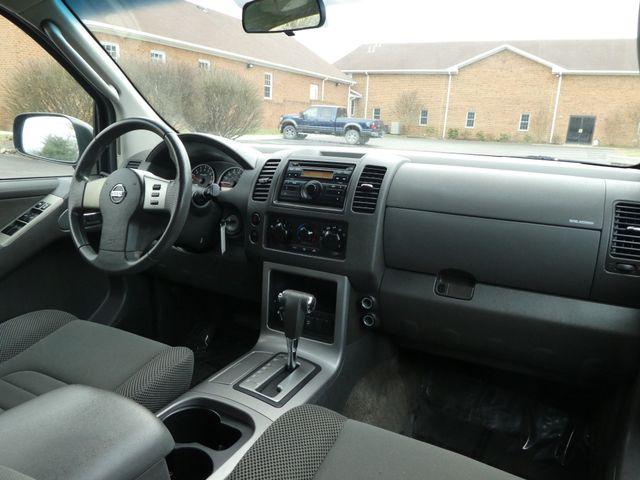 2011 Nissan Pathfinder S Leesburg, Virginia 19