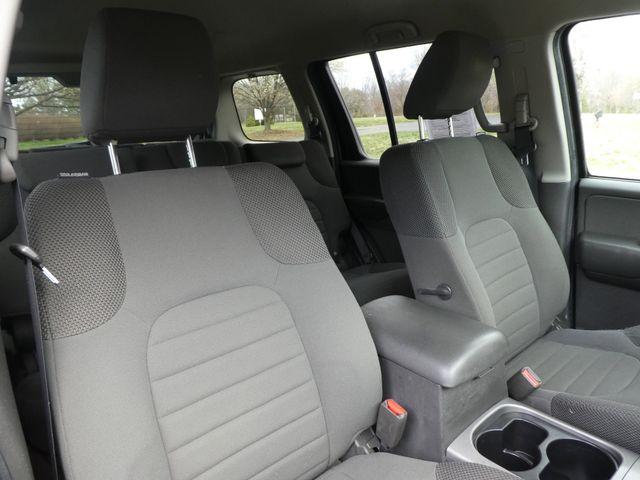 2011 Nissan Pathfinder S Leesburg, Virginia 8