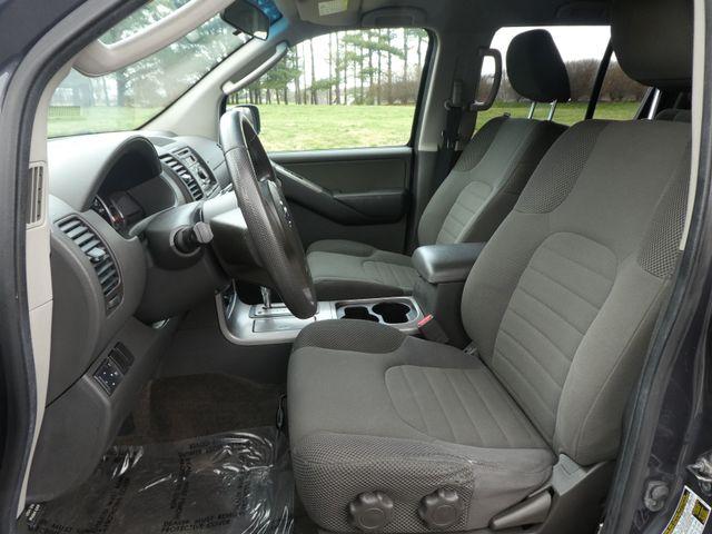 2011 Nissan Pathfinder S Leesburg, Virginia 18