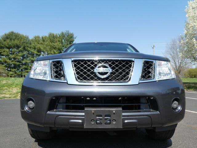 2011 Nissan Pathfinder S Leesburg, Virginia 7