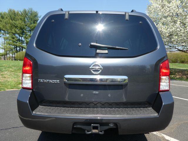 2011 Nissan Pathfinder S Leesburg, Virginia 6