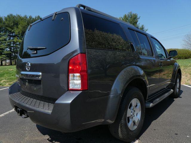 2011 Nissan Pathfinder S Leesburg, Virginia 2