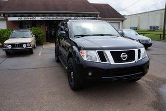 2011 Nissan Pathfinder SV Memphis, Tennessee 27