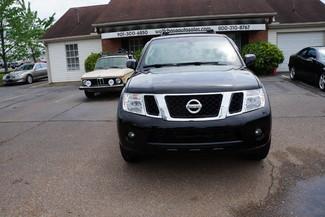 2011 Nissan Pathfinder SV Memphis, Tennessee 28