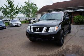 2011 Nissan Pathfinder SV Memphis, Tennessee 29