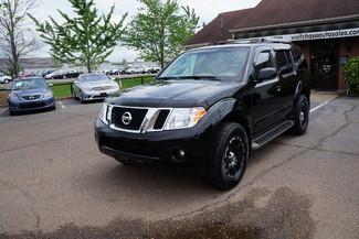 2011 Nissan Pathfinder SV Memphis, Tennessee 30