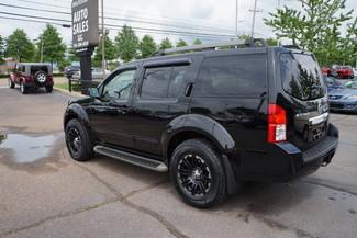 2011 Nissan Pathfinder SV Memphis, Tennessee 3
