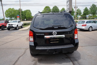 2011 Nissan Pathfinder SV Memphis, Tennessee 33