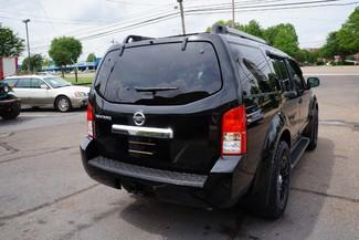2011 Nissan Pathfinder SV Memphis, Tennessee 34