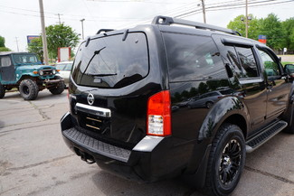 2011 Nissan Pathfinder SV Memphis, Tennessee 35