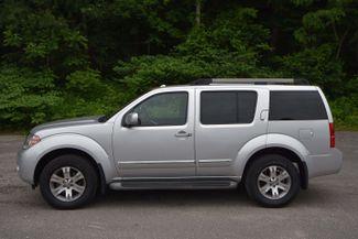 2011 Nissan Pathfinder Silver Naugatuck, Connecticut 1