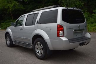 2011 Nissan Pathfinder Silver Naugatuck, Connecticut 2