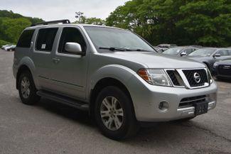 2011 Nissan Pathfinder Silver Naugatuck, Connecticut 5