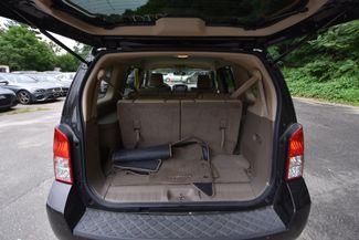 2011 Nissan Pathfinder Silver Naugatuck, Connecticut 12