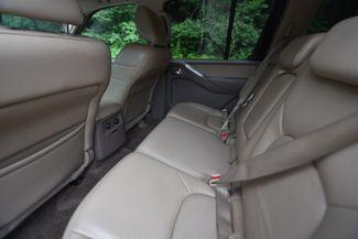 2011 Nissan Pathfinder Silver Naugatuck, Connecticut 15
