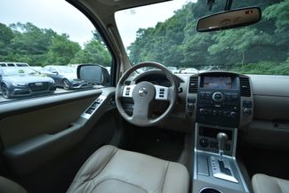 2011 Nissan Pathfinder Silver Naugatuck, Connecticut 16