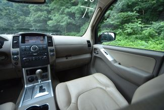 2011 Nissan Pathfinder Silver Naugatuck, Connecticut 18
