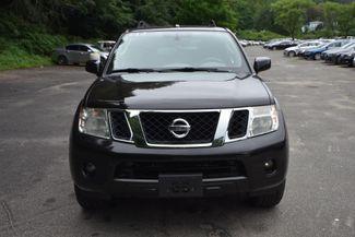 2011 Nissan Pathfinder Silver Naugatuck, Connecticut 7