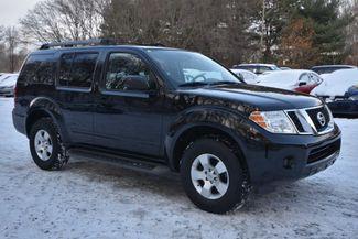 2011 Nissan Pathfinder S Naugatuck, Connecticut 6