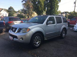 2011 Nissan Pathfinder LE Portchester, New York 1