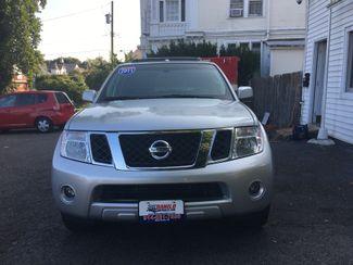 2011 Nissan Pathfinder LE Portchester, New York 2