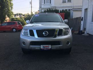 2011 Nissan Pathfinder LE Portchester, New York 3