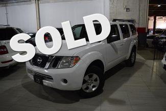 2011 Nissan Pathfinder S Richmond Hill, New York