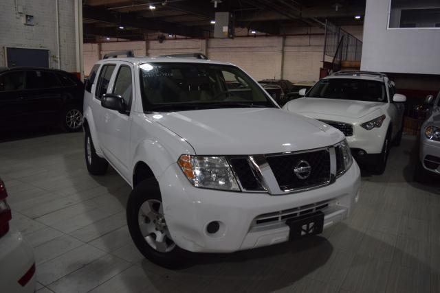 2011 Nissan Pathfinder S Richmond Hill, New York 1