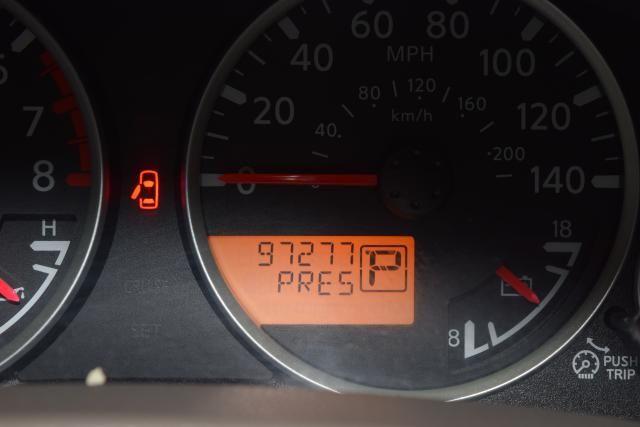 2011 Nissan Pathfinder S Richmond Hill, New York 10