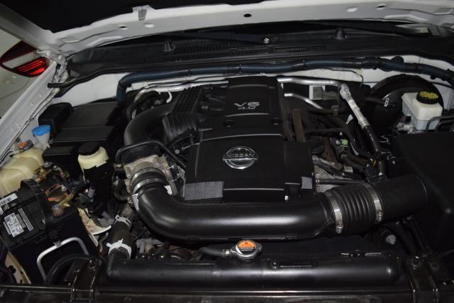 2011 Nissan Pathfinder S Richmond Hill, New York 13