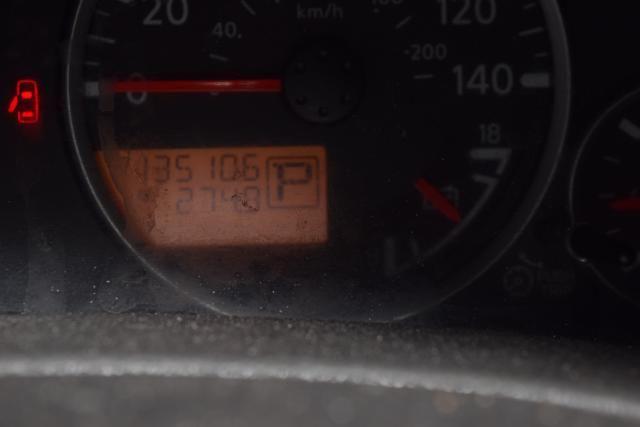 2011 Nissan Pathfinder S Richmond Hill, New York 11