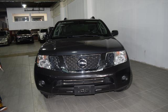 2011 Nissan Pathfinder S Richmond Hill, New York 2