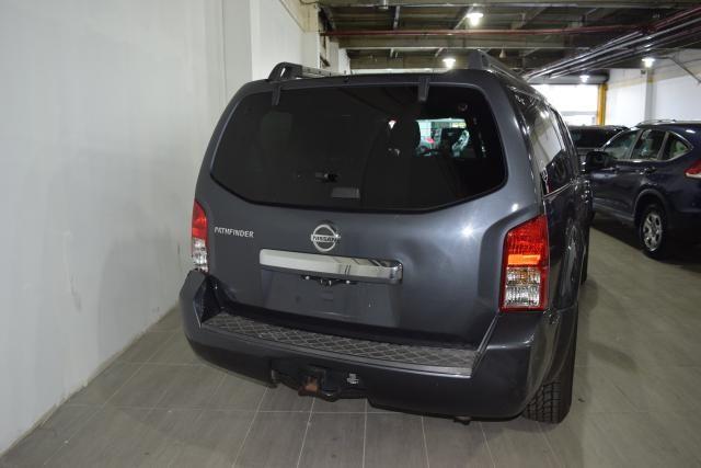 2011 Nissan Pathfinder S Richmond Hill, New York 5
