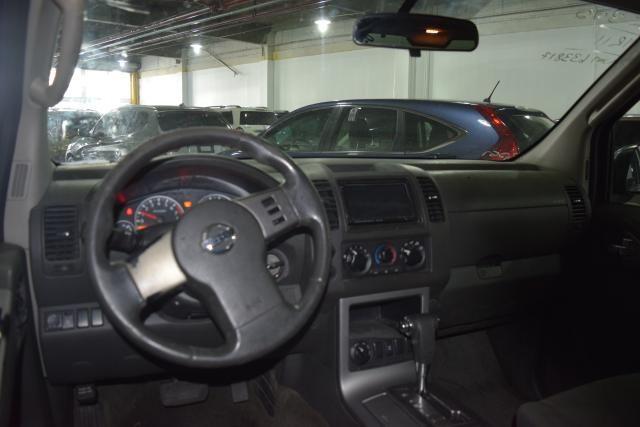 2011 Nissan Pathfinder S Richmond Hill, New York 9