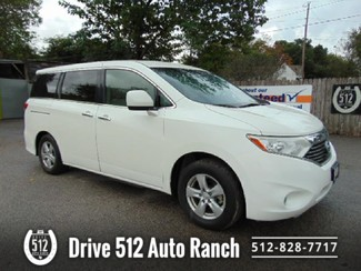 2011 Nissan Quest in Austin, TX