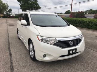 2011 Nissan Quest SL Memphis, Tennessee 3