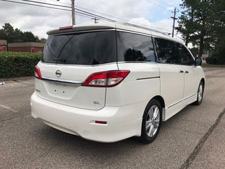 2011 Nissan Quest SL Memphis, Tennessee 5