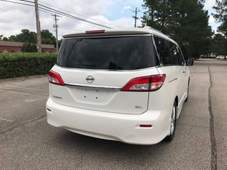 2011 Nissan Quest SL Memphis, Tennessee 6
